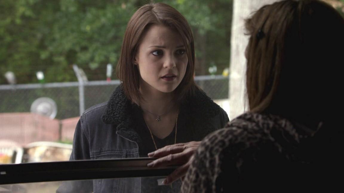 Finding Carter - Season 1 Episode 06: The Fugitive