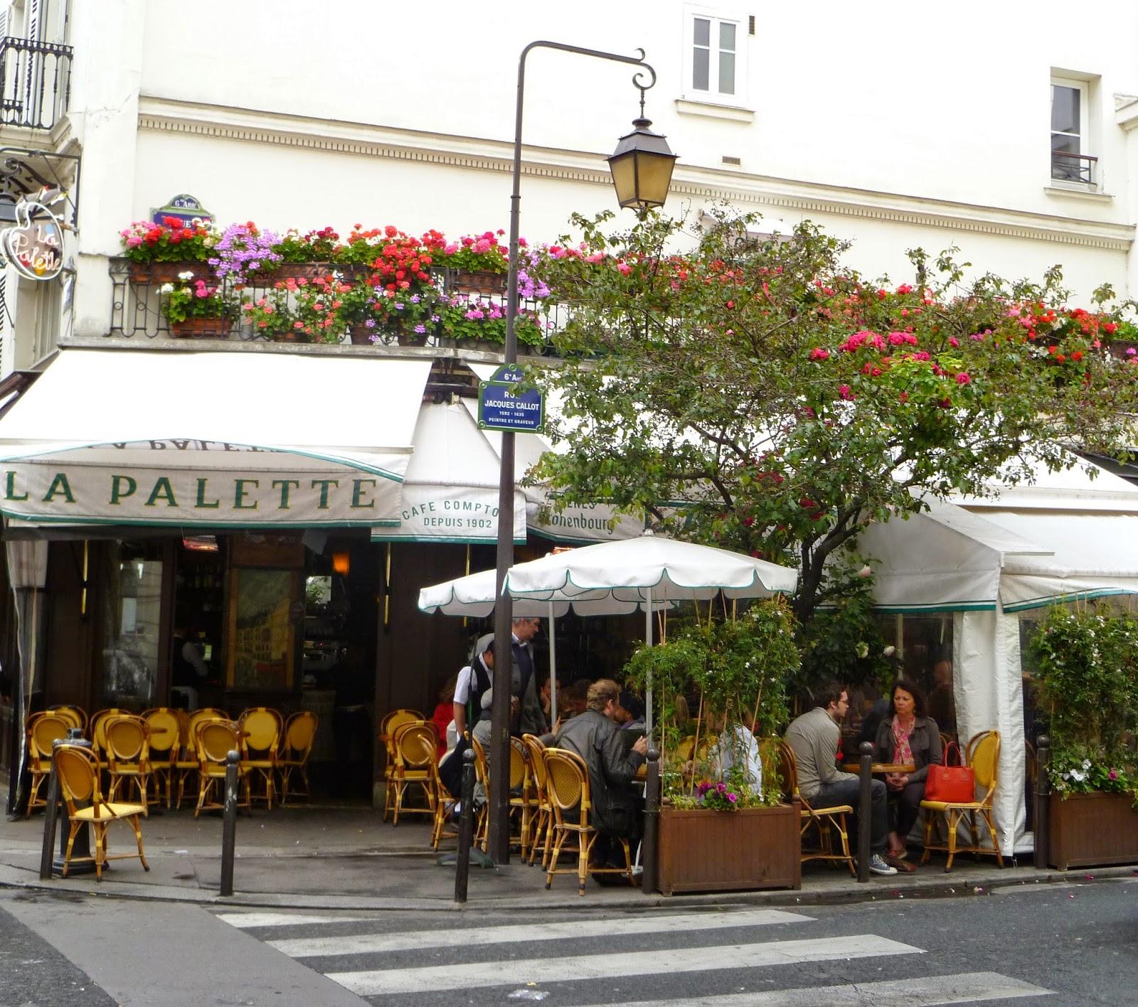 Have Some Decorum in Paris