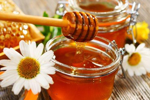 Bienfaits de miel