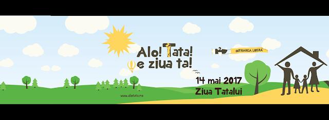 Ziua Tatalui la Timisoara - 14 mai 2017