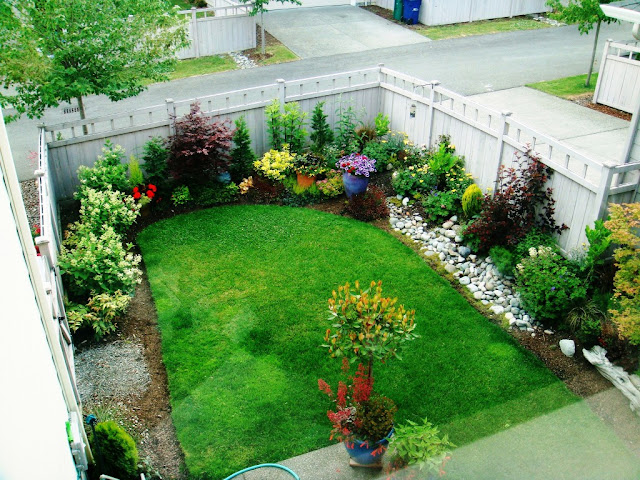 Green Landscaping Designs And Garden House Photos Below. SEE ALSO: ·  BEAUTIFUL, SMALL GREEN HOUSE Part 67