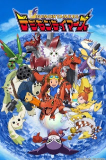 Digimon Tamers Episode 01-51 [END] MP4 Subtitle Indonesia