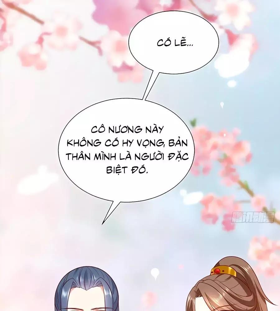 Quyền Phi Chi Đế Y Phong Hoa chap 11 - Trang 30