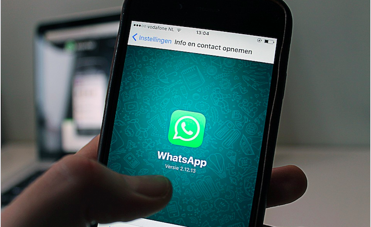 Spyware Israel serang Whatsapp