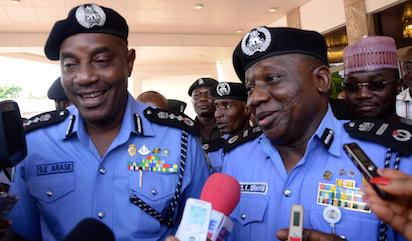 Idris is a big liar, I didn't steal police vehicles - ex-IGP Arase