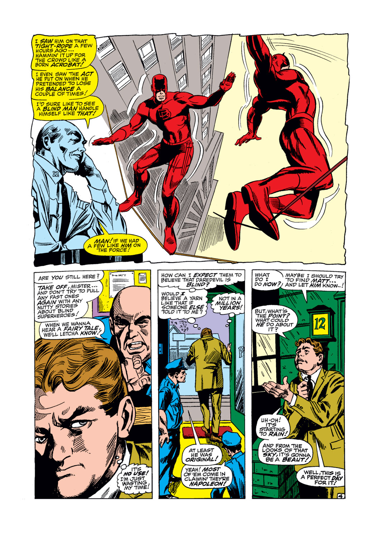 Daredevil (1964) 32 Page 4
