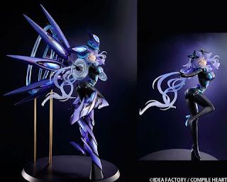 "Figuras: Nuevas imágenes de Next Purple: Full Unit ver de ""Shin Jigen Game Neptune Victory II"" - Vertex"