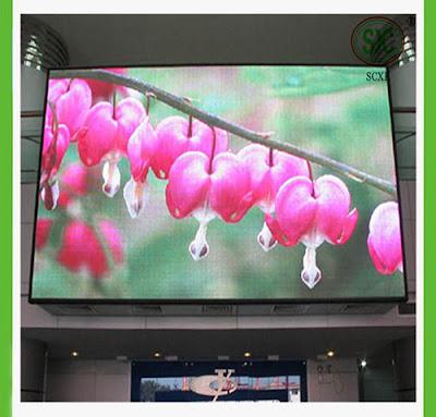 Đơn vị cung cấp màn hình led p5 chính hãng tại Tuyên Quang