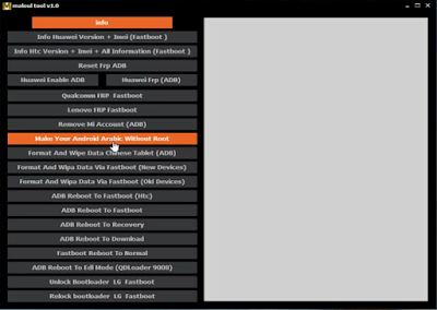 Maloul Tool v1.0 Free Download