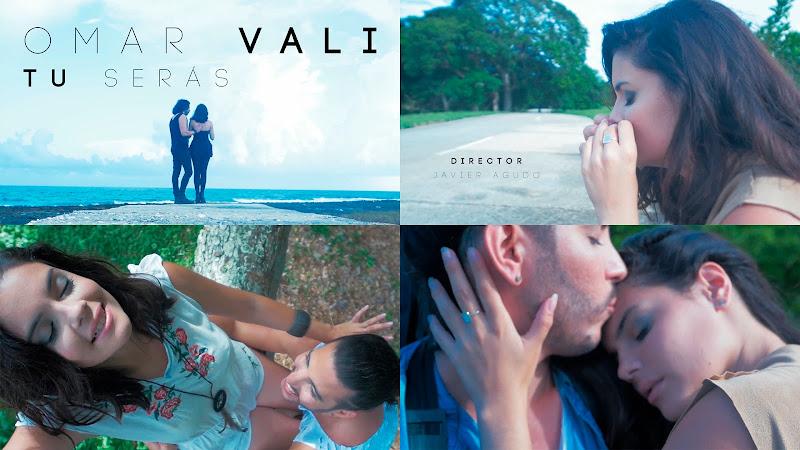 Omar Vali - ¨Tú serás¨ - Videoclip - Dirección: Javier Agudo. Portal del Vídeo Clip Cubano