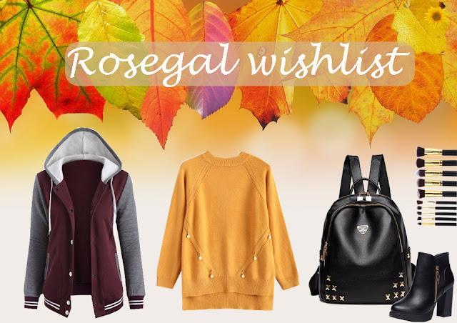 rosegal višlista, rosegal wishlist, rosegal suradnja, suradnja s rosegalom, moje iskustvo s rosegal trgovinom, rosegal online trgovina, rosegal recenzija, odjeća, rosegal polyvore