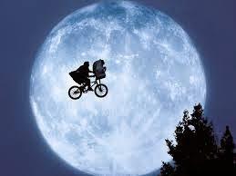Pelicula de E.T.