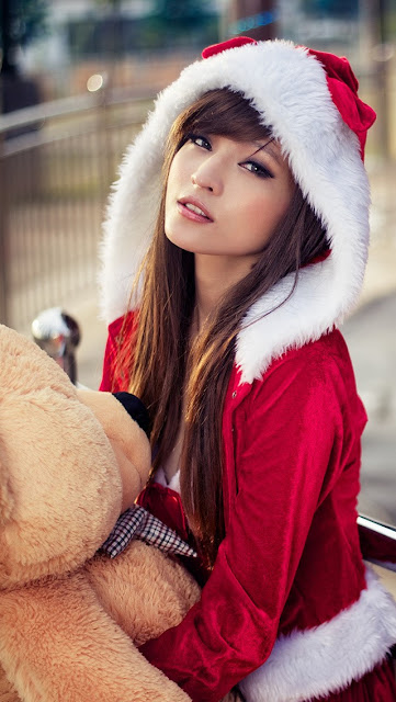 Christmas iphone  5 wallpaper free download