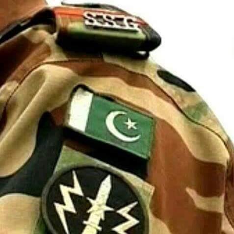 Top 20 Pak Army Photos