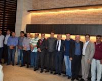 Lira coloca gabinete à disposição de prefeitos da PB