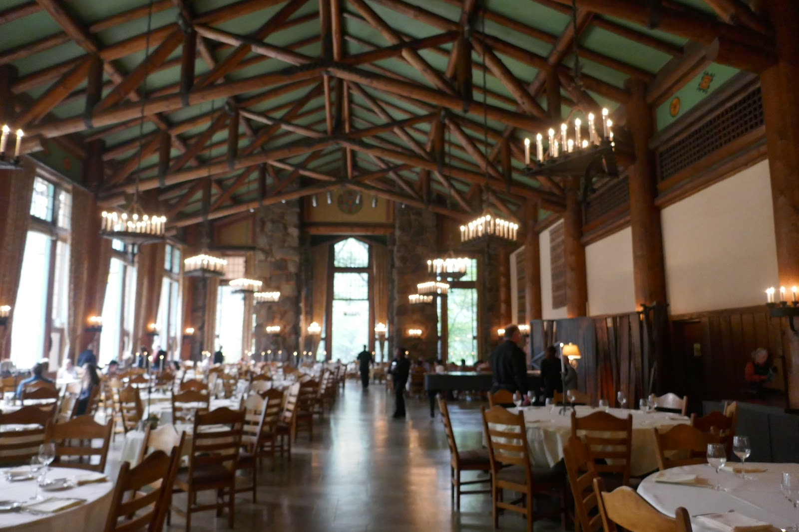 biting tongue the dining room at the ahwahnee