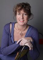 Author Helen Smith