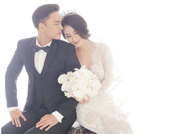 các tư thế chụp ảnh cưới đẹp