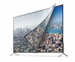 Sony bravia led tv