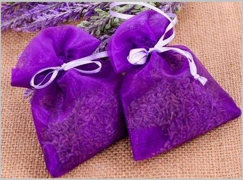 2 Cách đơn giản tự làm túi thơm cực dễ giúp không gian thơm mát suốt ngày - Ảnh 4