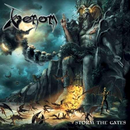 VENOM: Έρχεται νέο album τον Δεκέμβριο