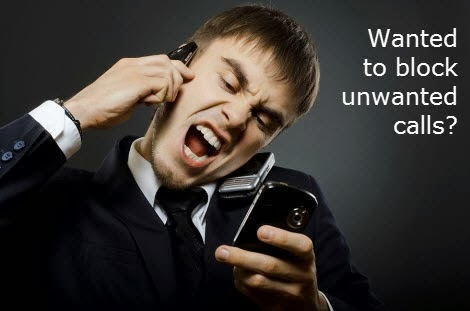 Block Unwanted Calls in Android Phone