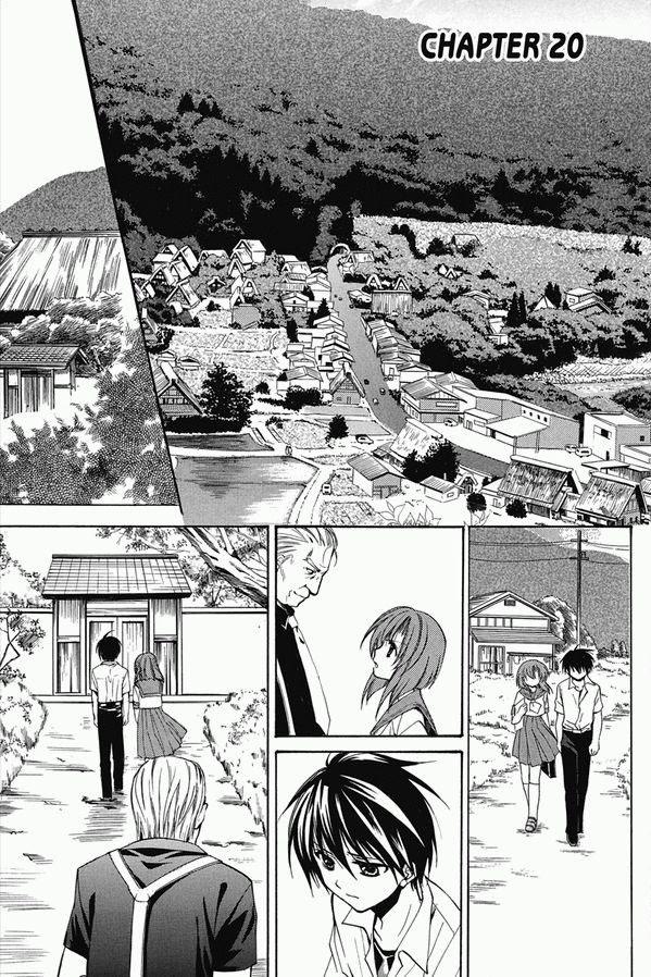 Higurashi No Naku Koro Ni Kai Meakashi Hen Vol 4 Chapter 20