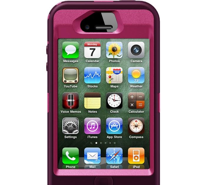 Otterbox Iphone S Plus Amazon