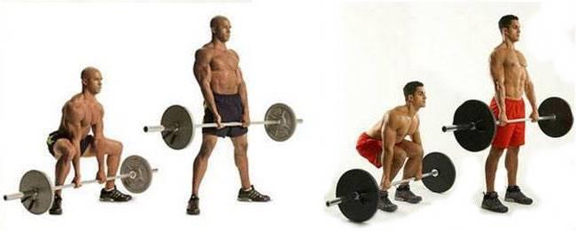 Todo lo bueno de hacer Peso Muerto en tu rutina de ejercicios