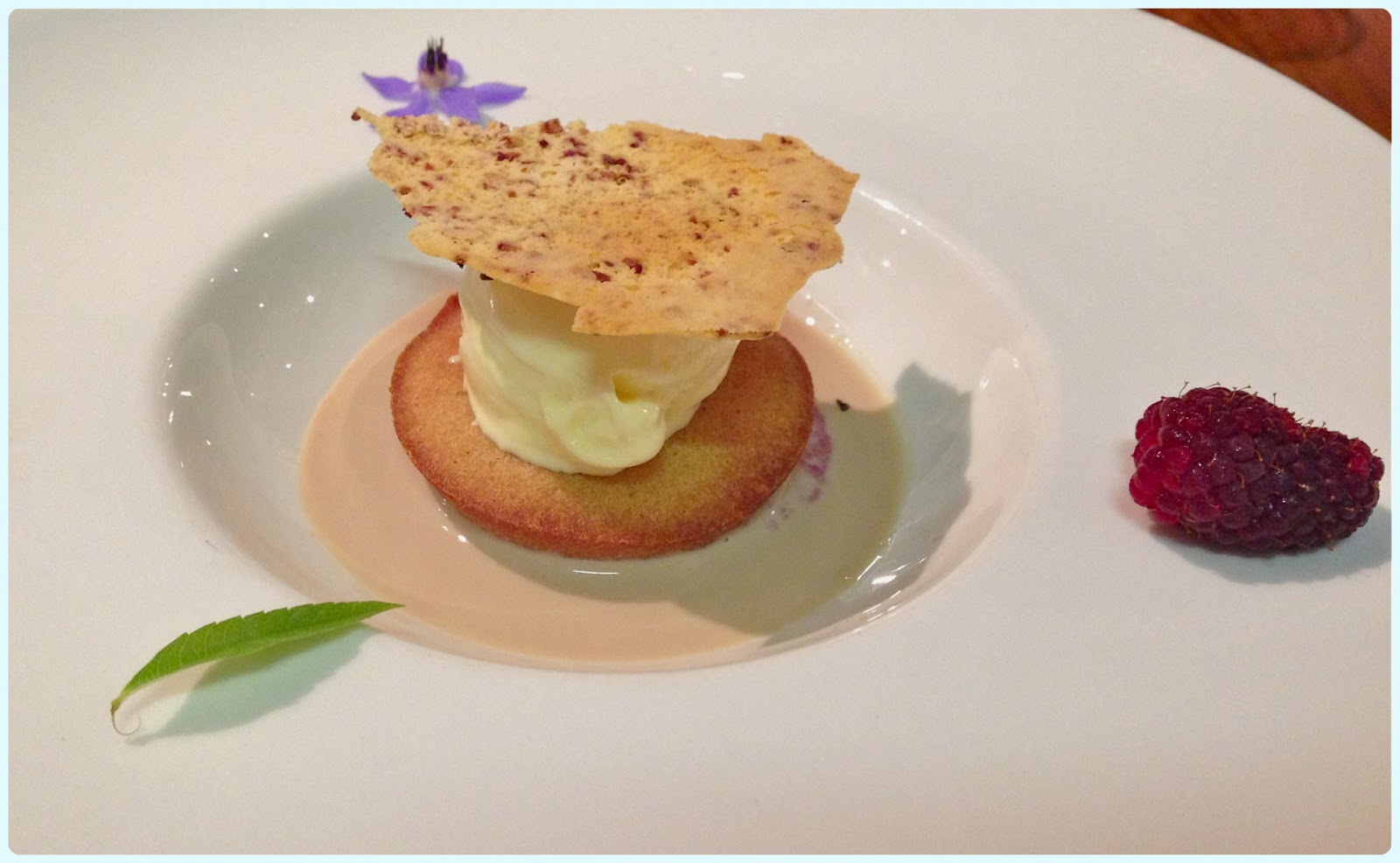 Cake Olive Noisette Thermomix
