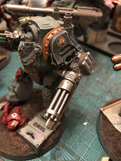 Horus Heresy Space Wolves