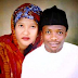 Update! Footballer, Ahmed Musa divorces his wife Jamila, set to marry a second one