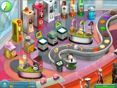 Download Game Memasak Cake Shop 2