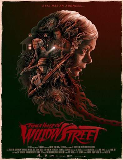 Ver From a House on Willow Street (2016) Online
