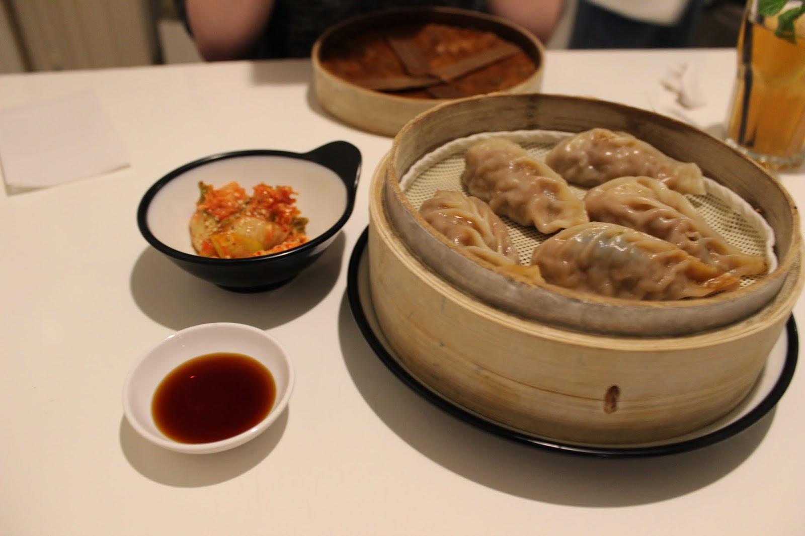 koreanisches restaurant berlin mitte