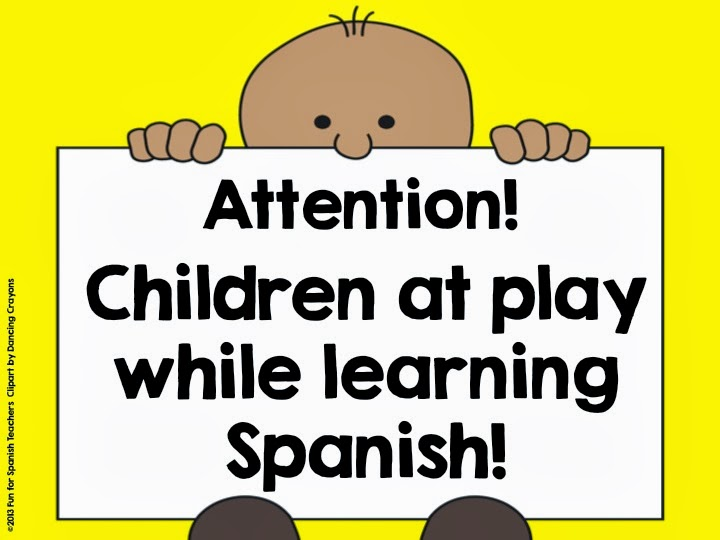 10 Cultural Games To Play In Spanish Class Fun For