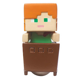 Minecraft Series 7 Alex Mini Figure