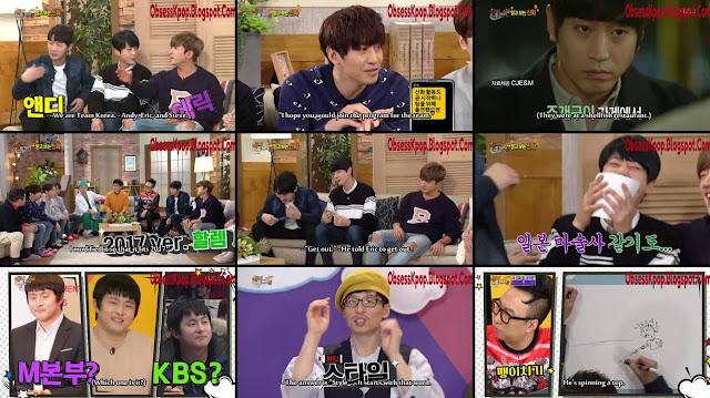 Happy Together Ep481 Eng Sub - Shinhwa