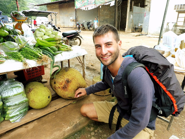 viajar norte tailandia
