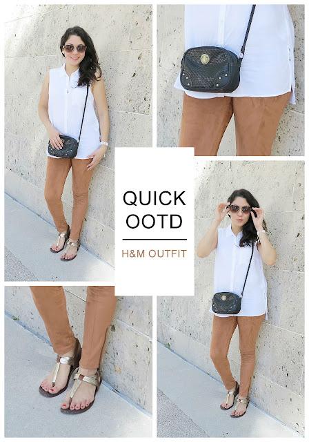 HM outfit, atuendo, vestuario del dia