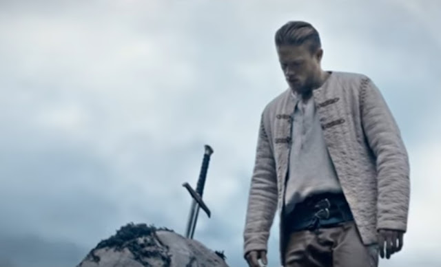 Sinopsis Film King Arthur: Legend of the Sword