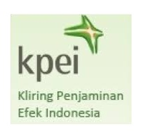 Logo PT Kliring Penjaminan Efek Indonesia