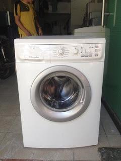 Sửa máy giặt tại quận hà Đông