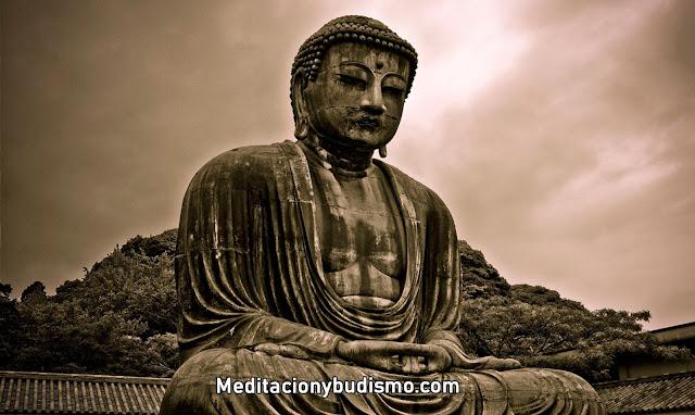 Oraciones budistas