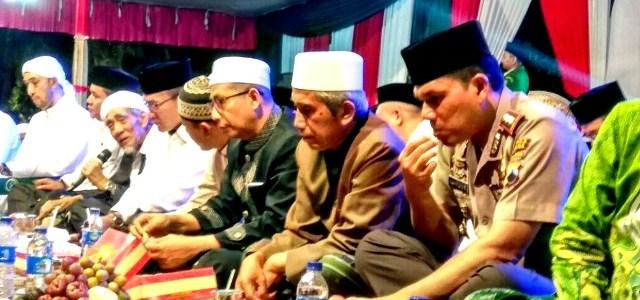 Mbah Maimoen: Nabi Cinta Arab karena Bangsa Arab, Kita Bangsa Indonesia Harus Cinta Indonesia