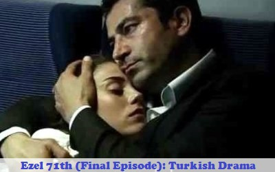 Ezel turkish series final episode