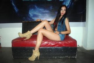Shofia Ingin Berkarya di Dunia Model dan Usaha