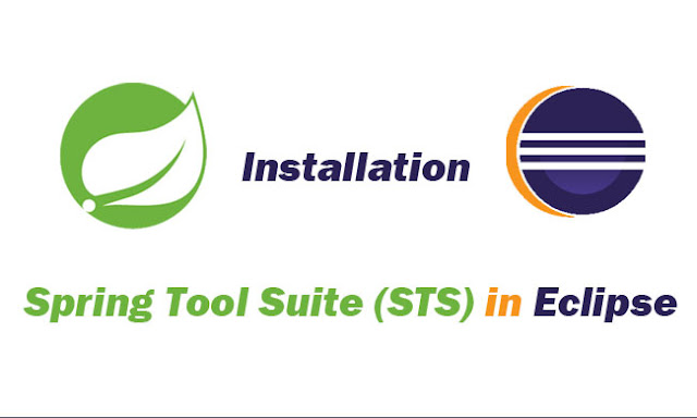 How to Install Spring Tool Suite (STS) in Eclipse