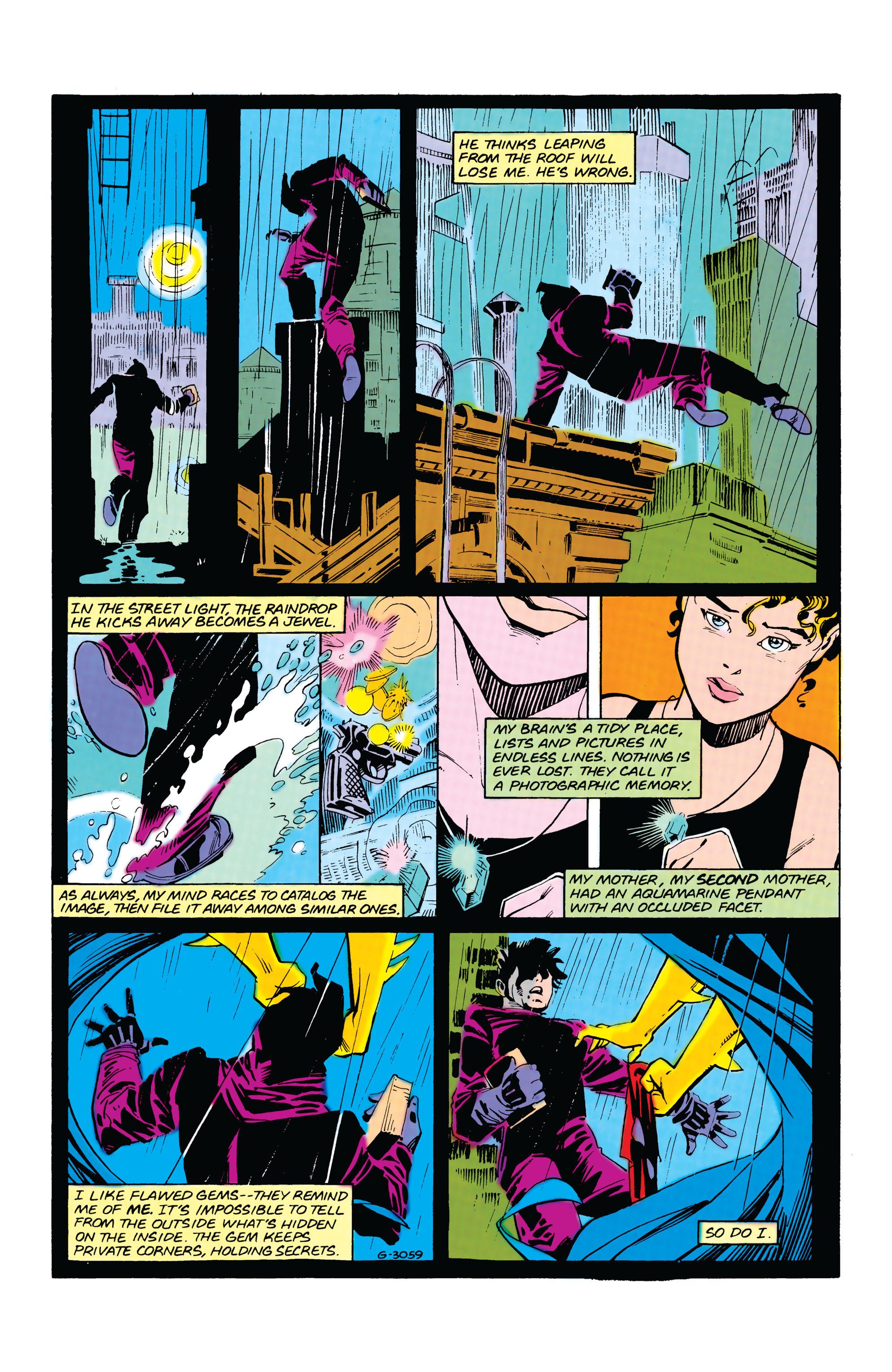 Read online Secret Origins (1986) comic -  Issue #20 - 2
