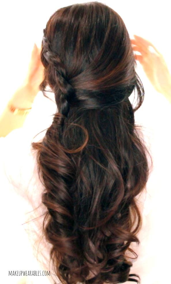 46 Easy & Cute Wedding Hairstyles   Hairstylo